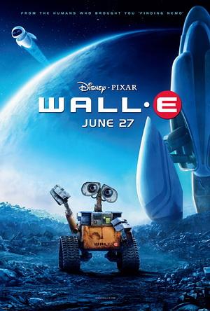 WALL-E Poster 01
